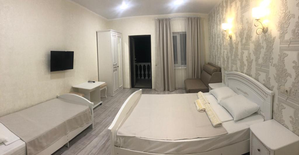 Отель Мэри 2